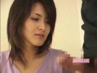 昭和の40歳の美熟女妻がセンズリ鑑賞会で興奮しておめこを濡らし口淫してしまうjyukujo倶楽部